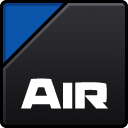 Air Plugin logo