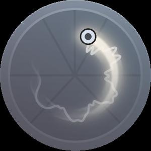 Brightness Panner logo