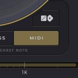 MIDI Analysis