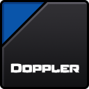 Doppler Plugin logo